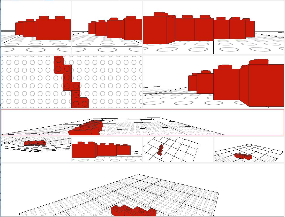LEGO Building / Design / CAD Software – Page 3 – Jason