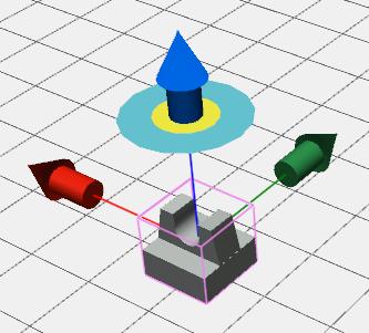 SR 3D Builder D-Caddy